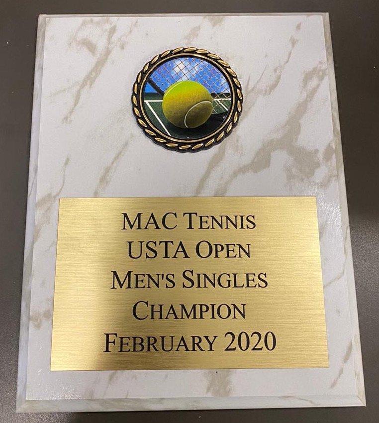 Spinetta '20 Crowned Champion of USTA Tournament | Hoosac ...